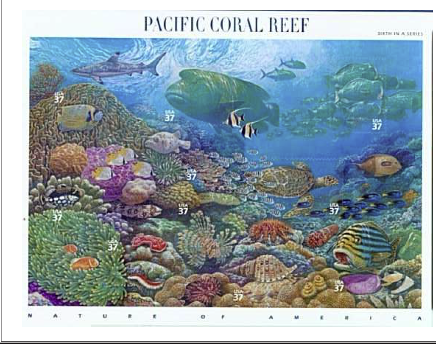 PacificCoralReef2004